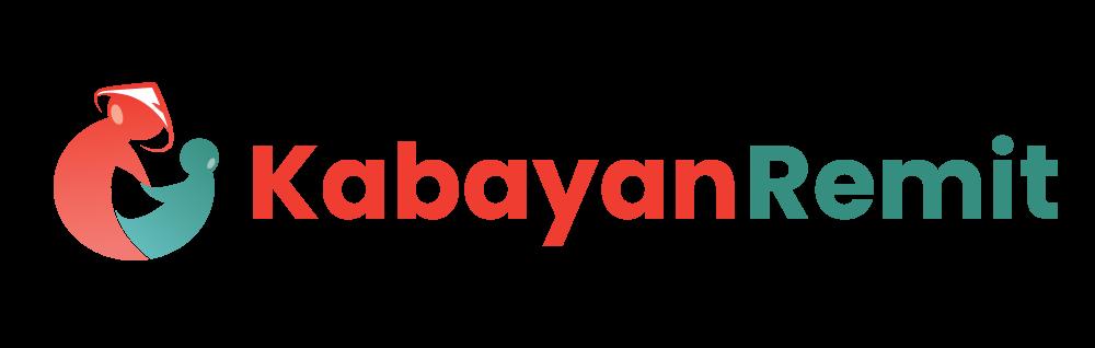 kabayan remit logo 2020 long