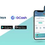 Globe GCash Smart Paymaya top up now available on Kabayan Remit