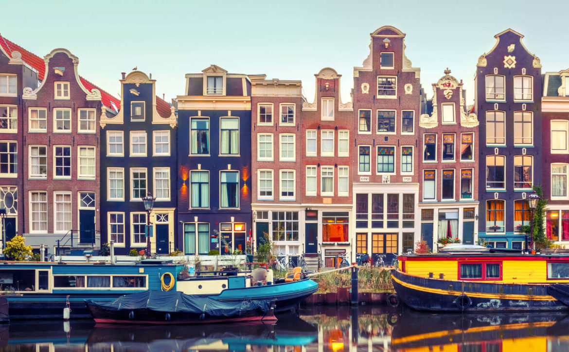 about netherlands