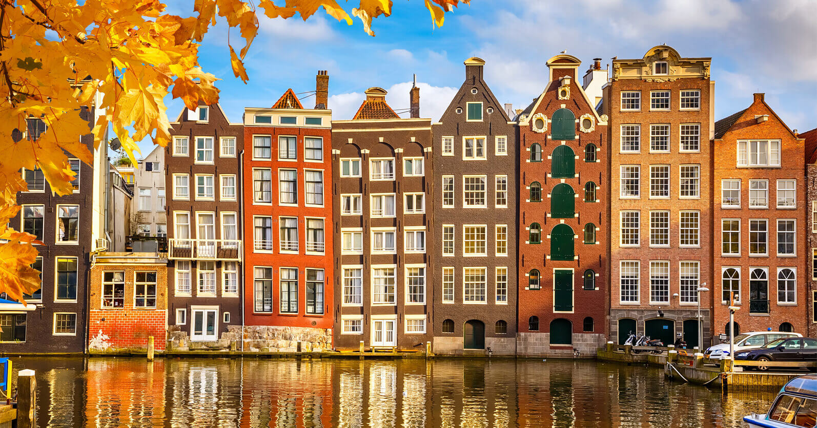 moving to the netherlands accommodation