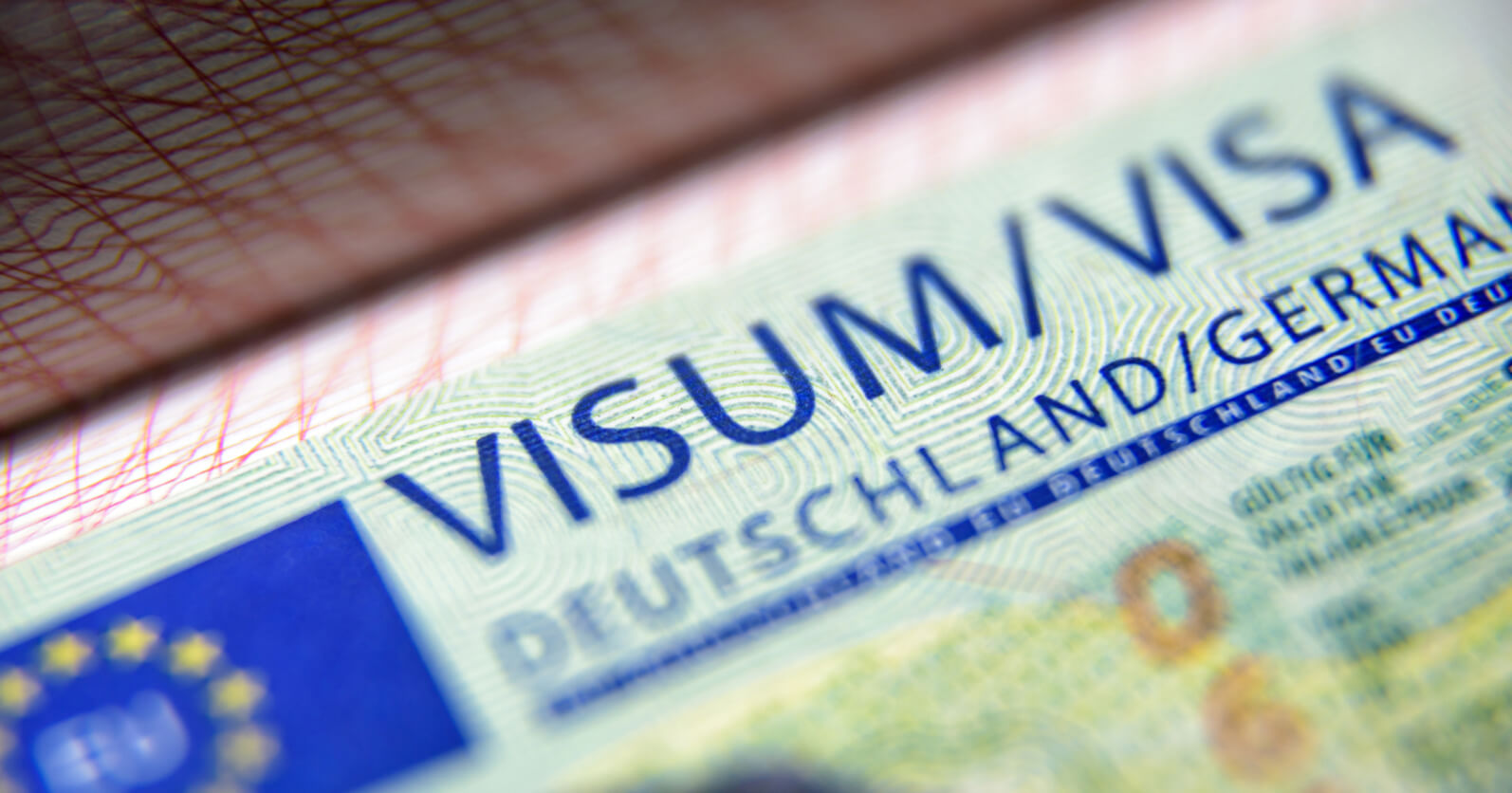 germany visa Filipino