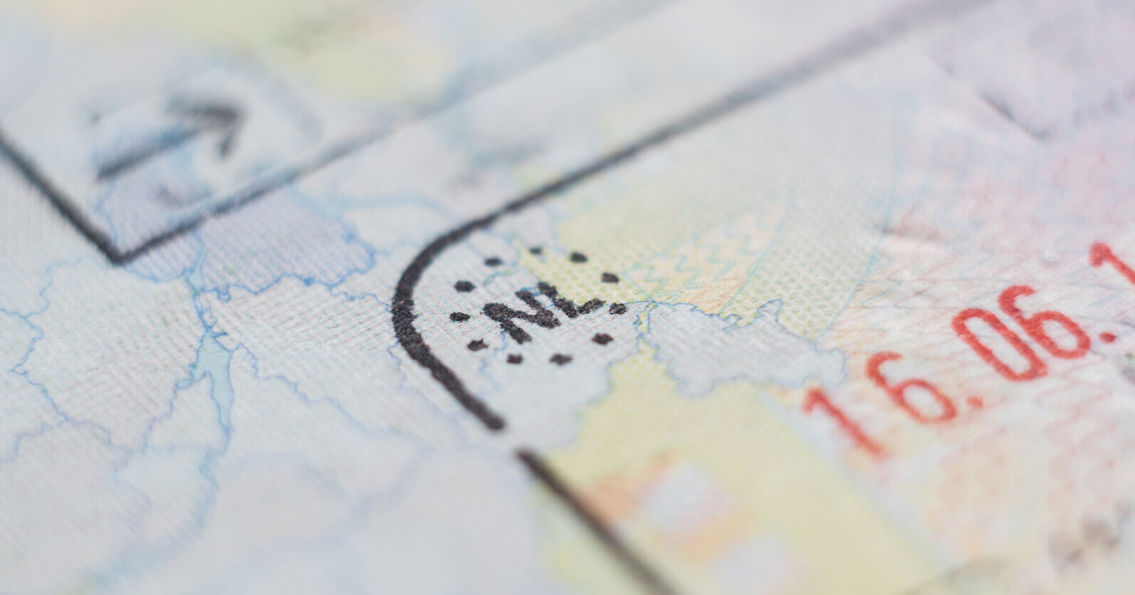 moving to the netherlands visa
