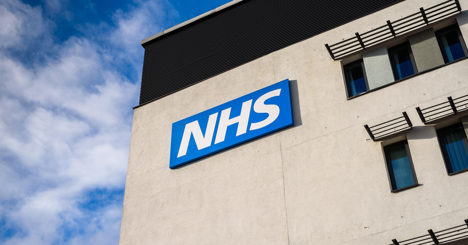 NHS British Healthcare System