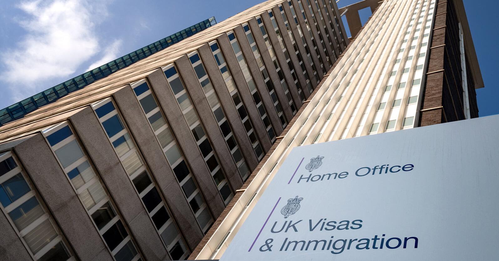 UK visa requirements for Filipinos