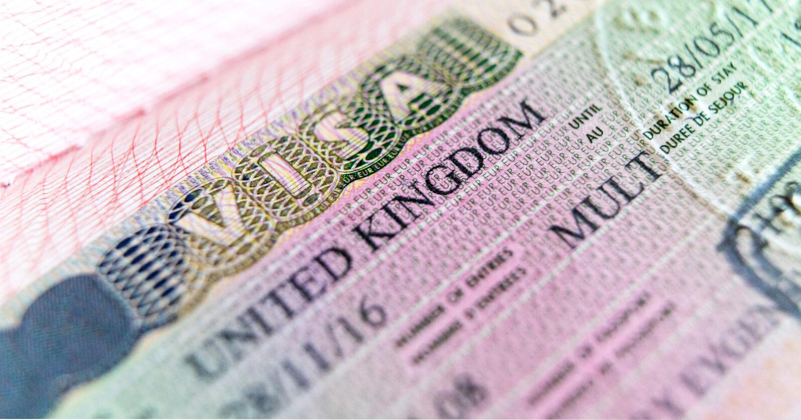 Gibraltar visa requirements for filipinos