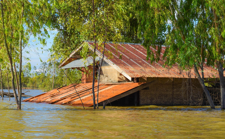 Kabayan Remit Donates to Typhoon Ulysses Victims