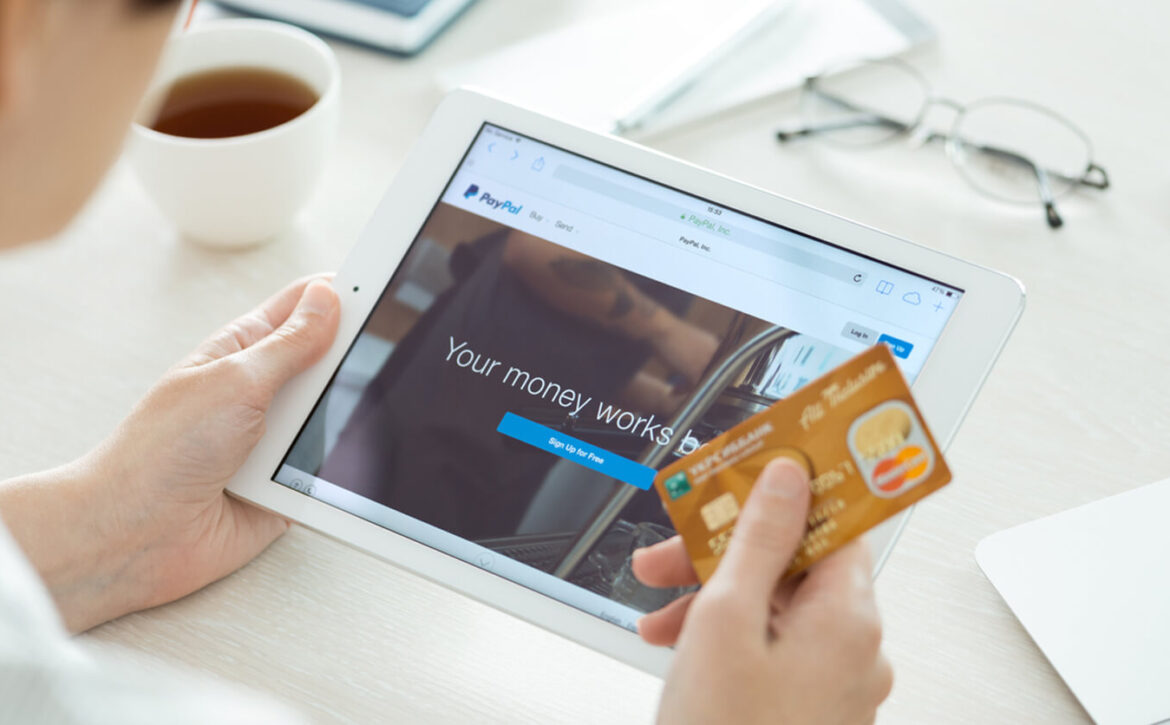 How to transfer money from PayPal to bank account